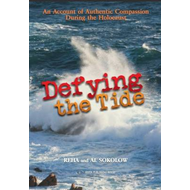 Defying the Tide (BOK)