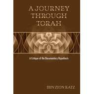 Journey through Torah (BOK)