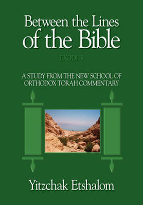 Between the Lines of the Bible, Exodus (BOK)