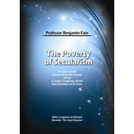 Poverty of Secularism (BOK)
