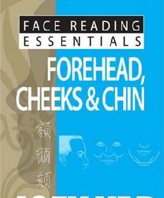 Forehead, Cheeks & Chin (BOK)