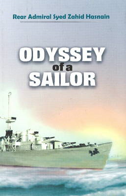 Odyssey of a Sailor (BOK)