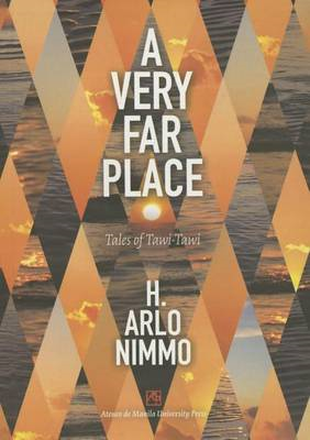 A Very Far Place (BOK)