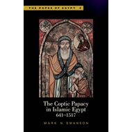 Coptic Papacy in Islamic Egypt (BOK)
