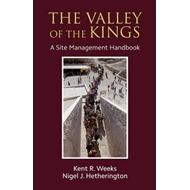 The Valley of the Kings: A Site Management Handbook (BOK)