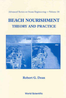 Beach Nourishment: Theory and Practice (BOK)