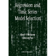 Regression and the Time Series Model Selection (BOK)