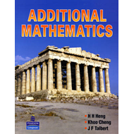 Additional Mathematics (BOK)
