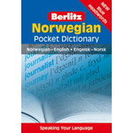 Berlitz: Norwegian Pocket Dictionary (BOK)