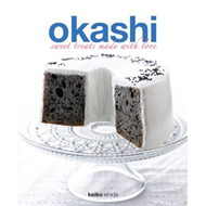 Okashi Treats: Sweet Creations with a Japanese Touch (BOK)
