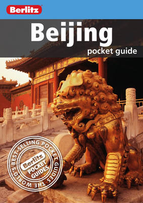 Berlitz: Beijing Pocket Guide (BOK)