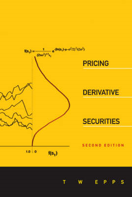 Pricing Derivative Securities (2nd Edition) (BOK)