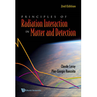 Principles of Radiation Interaction in Matter and Detection (BOK)