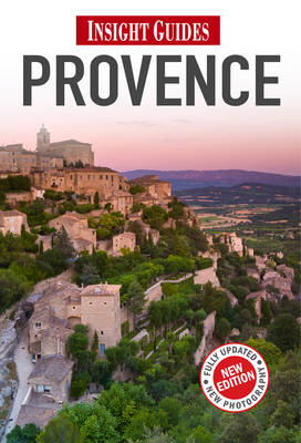 Insight Guides: Provence (BOK)