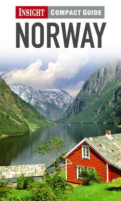 Insight Compact Guide: Norway (BOK)