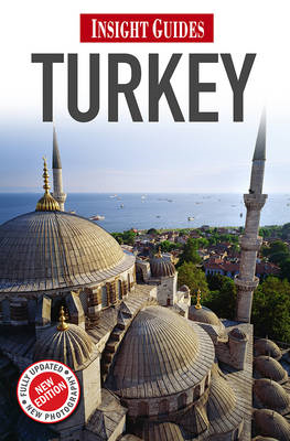 Insight Guides: Turkey (BOK)