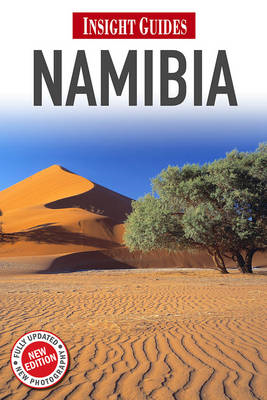 Insight Guides: Namibia (BOK)
