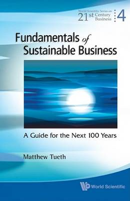 Fundamentals of Sustainable Business (BOK)