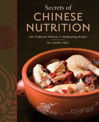 Secrets of Chinese Nutrition (BOK)