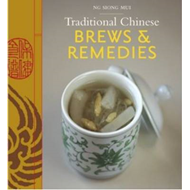 Traditional Chinese Brews & Remedies (BOK)