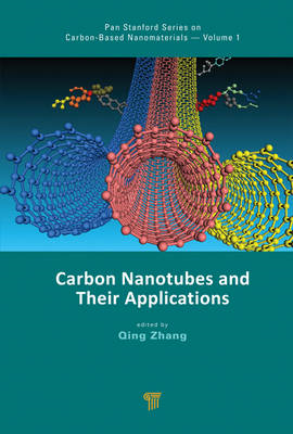 Carbon Nanotubes and Their Applications (BOK)