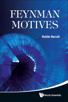 Feynman Motives (BOK)