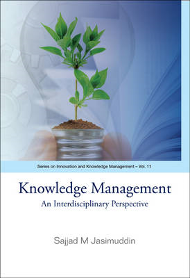 Knowledge Management: An Interdisciplinary Perspective (BOK)