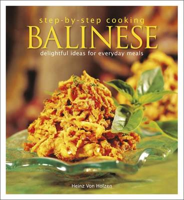 Step by Step Cooking Balinese (BOK)