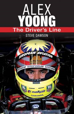 Alex Yoong: The Driver's Line (BOK)