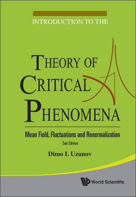 Introduction to the Theory of Critical Phenomena: Mean Field, Fluctuations and Renormalization (BOK)