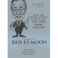 Conversations with Ban Ki-Moon (BOK)