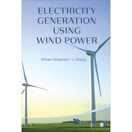 Electricity Generation Using Wind Power (BOK)