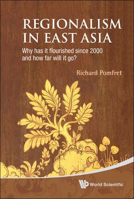 Regionalism in East Asia: Why Has it Flourished Since 2000 and How Far Will it Go? (BOK)