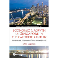 Economic Growth of Singapore in the Twentieth Century: Historical GDP Estimates and Empirical Invest (BOK)