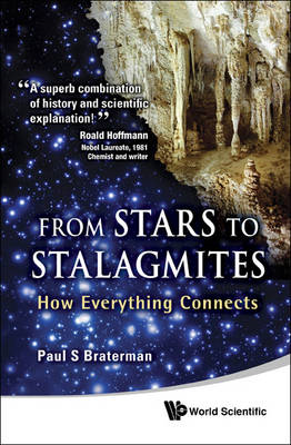 From Stars to Stalagmites: How Chemistry Connects Everything (BOK)