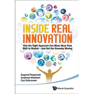 Inside Real Innovation (BOK)