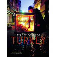 Street Foods of Turkey (BOK)