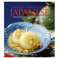 Step by Step Cooking Japanese (BOK)