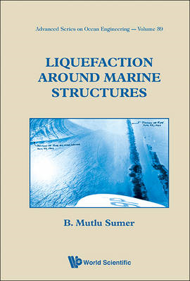 Liquefaction Around Marine Structures (With Cd-rom) (BOK)