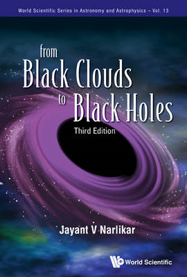 From Black Clouds to Black Holes (BOK)