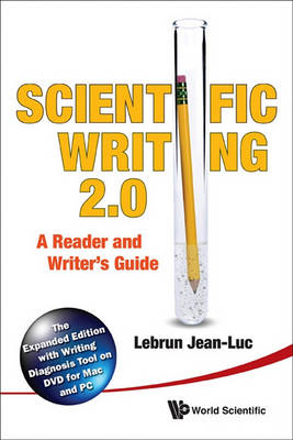 Scientific Writing 2.0: A Reader And Writer's Guide (BOK)