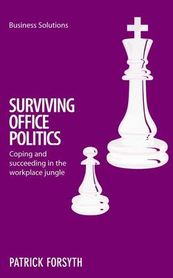 Surviving Office Politics (BOK)