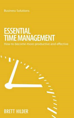 Essential Time Management (BOK)