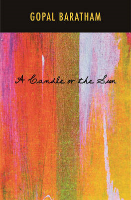 Candle or the Sun (BOK)
