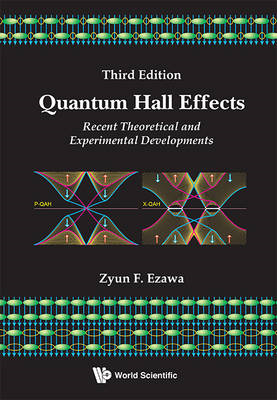 Quantum Hall Effects: Recent Theoretical and Experimental Developments (BOK)