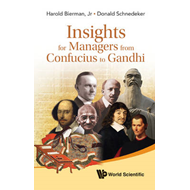 Insights for Managers from Confucius to Gandhi (BOK)