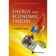 Energy And Economic Theory (BOK)