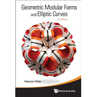 Geometric Modular Forms and Elliptic Curves (BOK)