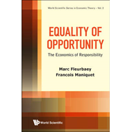 Equality of Opportunity: The Economics of Responsibility (BOK)