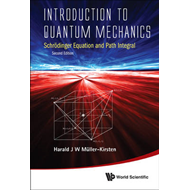 Introduction to Quantum Mechanics: Schrodinger Equation and Path Integral (BOK)